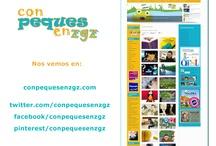 Webs, proyectos / Algunas de las webs en las que he trabajado o trabajo / by Mónica Anchelergues