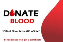 Donate #blood