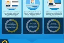 Infographics / Statistics, illustration