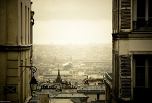 Dreaming of Paris / by Mary Monteleone