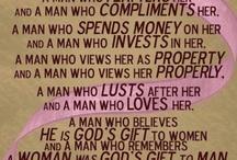 wise words / by Angela Crawford