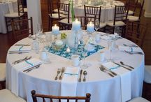 Linens & Fabric / Table linens & fabric treatments