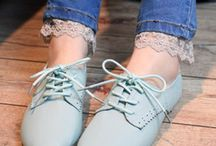 ~Summer shoes