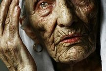 FACES / by Marty Akin