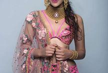 Seerat Kapoor in Gehna Jewellery