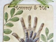 Crafts for Little Hands / Easy and fun crafts for and with toddlers.