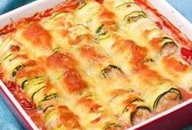 Lasagneschotels