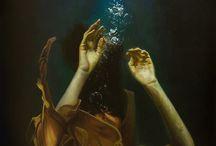 Underwater Paintings by Mark Heine Art. / Underwater Paintings by Mark Heine Art.  -----------------------------------------------------------------------------  SULEMAN.RECORD.ARTGALLERY: https://www.facebook.com/media/set/?set=a.410665509143474.1073742244.286950091515017&type=3  Technology Integration In Education: