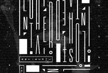 ~ typography~