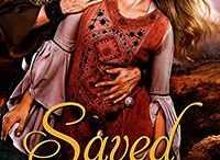 Saved - A Scottish Romance by Layna / Images that inspired my book and quotes from the story.