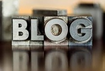 To Blog? Or Not to Blog? / by Gwendolyn Hembrock