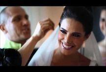 Weddings on video