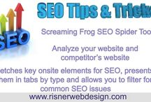 Professional SEO (Search Engine Optimization) / Increase your web page authority utilizing SEO and increase your SERP.