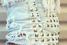 Studded Clothing Ideas