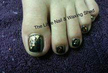 The Little Nail & Waxing Shed