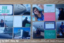 project life / project life scrapbooking