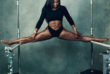 Serena Williams / by Jessica Cole