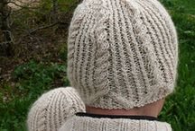 tricot adultes