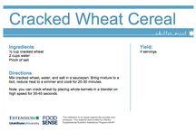 LEAP Wheat