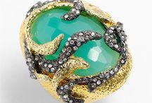 Bling bling / Jewelry I like