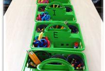 Teaching Organization / by Kaitlin Harris