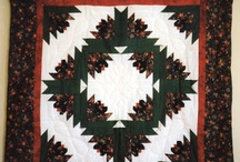 My Early Quilts / The Quilts I made!
