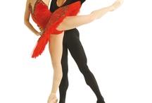 Bloch Star- Irina Dvorovenko / Principal Dancer- American Ballet Theatre