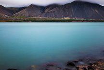Borgarfjörður / Photos from West Iceland