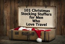 Holiday Ideas / Gift ideas and inspiration and things that make me smile at this time of year / by Inside the Travel Lab - Abi King