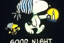 Snoopy / Cartoon