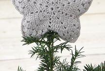 Natal com Croche - vendas sob encomendas