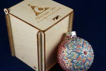 """Коллекция Christmas Art """"Point to Point"""" / Коллекция Christmas Art """"Point to Point"""" http://www.christmas-eve.ru/point-to-point.html"""