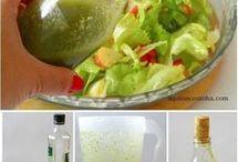 Molho Saladas