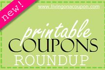 Couponing love  / by Lindsay McManus