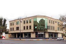 Azerbaycan-Bakü Mağazamız