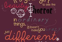the mortal instruments quotes
