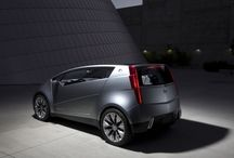 2011 Concept Cars / by New York International Auto Show