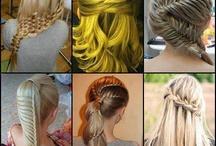 """Cabelos - hair / Visit my site """"The Ribeira Valley"""" http://www.ovaledoribeira.com.br/ / by Camilo Aparecido"""