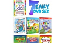 CD's And DVD's Online Shop MuslimZon in USA / MuslimZon Best USA online Islamic Books and Gifts shop. MuslimZon Products are Zaky DVDs, one4kids, learning Roots, eid and Ramadan products and gifts. Give a look in our shop and you will understand why we have so many fans! http://www.muslimzon.com