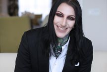 Motionless in white pics
