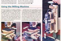 akcesoria do maszyn