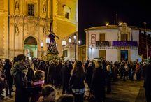 Fiestas y Tradiciones en Los Vélez