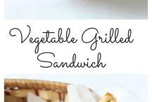 Sandwich / Sandwich recipes