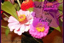 Charlotte mason homeschool / by Linsey Otto