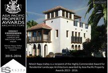 Awards / Nitesh Estates Awards