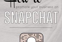 Snapchat / Great Information about Snapchat