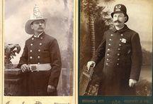 1900s cops