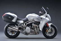 MOTUS Motorcycle