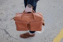Style  / Urban Preppy