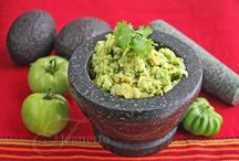FOOD-Green Tomato